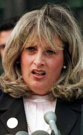 Linda Tripp - Intelligence Operative